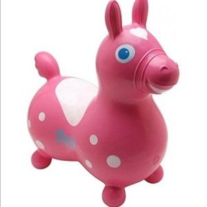 Rody - active play bouncy horse